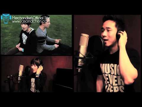 被風吹过的夏天 (SummerBreeze) - Jason Chen x Sharon Kwan Cover