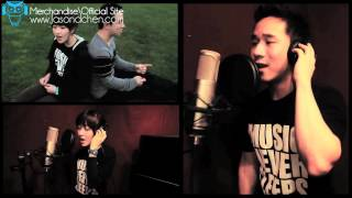 被風吹过的夏天 (SummerBreeze) - Jason Chen x Sharon Kwan Cover