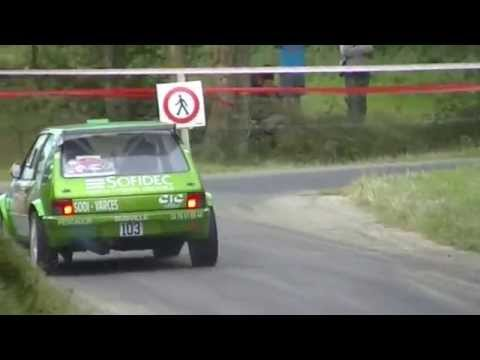 rallye du picodon 2015 youtube. Black Bedroom Furniture Sets. Home Design Ideas