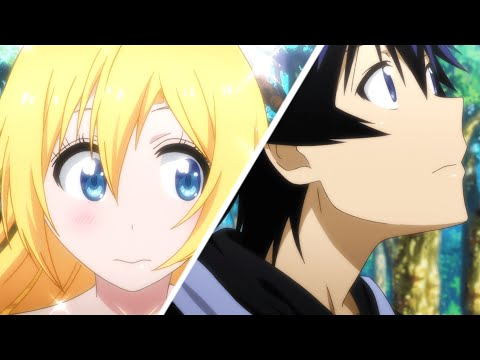 Nisekoi is Finally Over!?