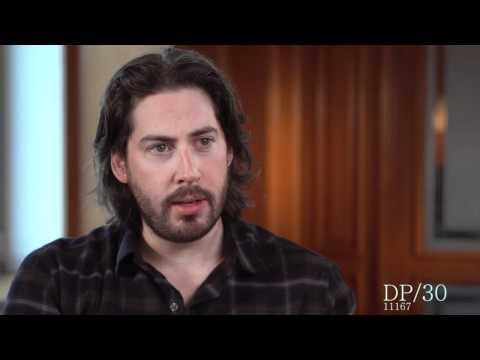 Interview with Jason Reitman