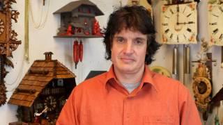 "Cuckoo Clock Manufacturer ""rombach & Haas"" - Romba Clocks"