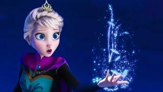 映画『アナと雪の女王』松たか子が歌う本編クリップ thumbnail