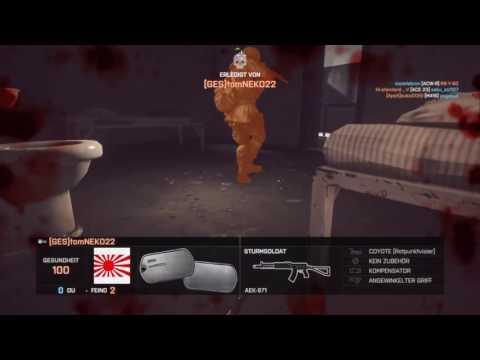 Battlefield 4  gameplay swiss german