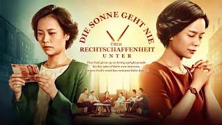 Christlicher Film - Die Sonne geht nie über Rechtschaffenheit unter (Ganzer Film Deutsch)