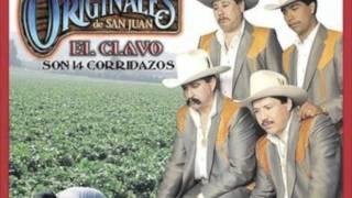Los Originales De San Juan - La Vendetta Michoacana