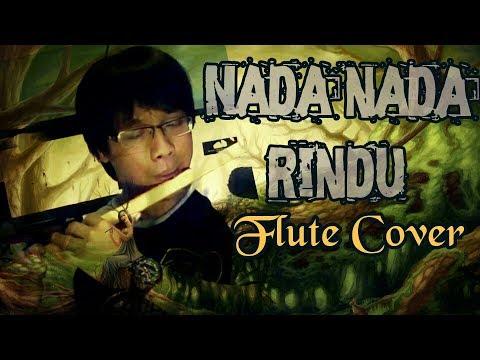 Nada Nada Rindu Evi tamala Flute Cover