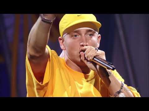 Eminem - Square Dance, Live in Detroit, Anger Management Tour, 1080p