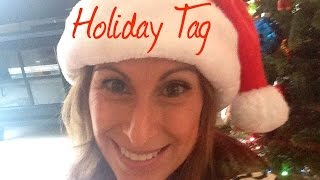 The Holiday Tag   2014 Thumbnail