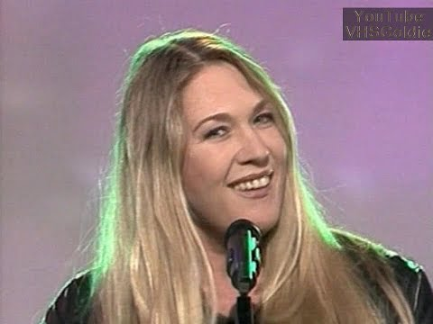 Juliane Werding - Hit-Medley - 2002