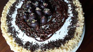 Пасхальный торт выпечка и кулинария рецепты Натали всегда вкусное дело кулинарим вместе