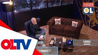 VIDEO: OLNS : Mercato quelle priorité ? | Olympique Lyonnais