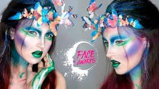 Face awards Ukraine 2017