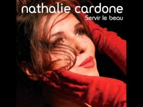 Nathalie Cardone. Si se calla El Cantor