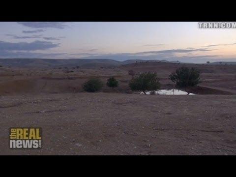 Israel's Bedouin Face Displacement Despite Apparent Gov't Concessions