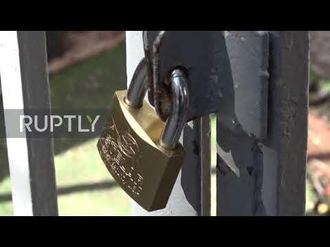 Greece: Schools, universities closed in Thessaloniki to stop spread of coronavirus