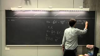 Solid State Physics Lectura 7(20)