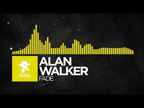 Alan Walker   Faded    MP3