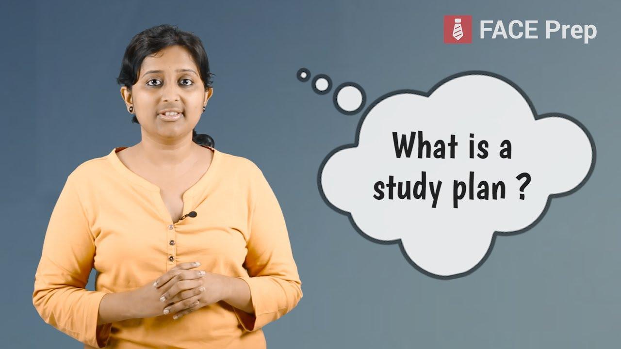Make A Good Study Plan Time Table For Exams Youtube