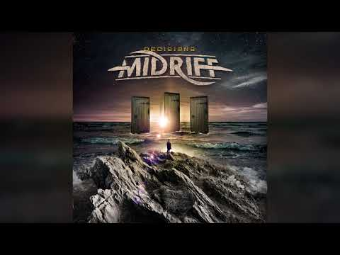MIDRIFF - Decisions (album teaser)