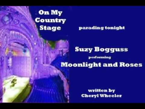 Suzy Bogguss - Moonlight And Roses (1998)