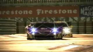 PS2 - GT3  A-Spec - Intro