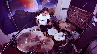Oliver Tree - Alien Boy (Drum Cover)