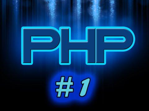 [Deutsch] Let's Code [PHP] Compro - #1 Aller Anfang ist...