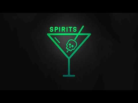 Mermaids: Spirits Podcast #83