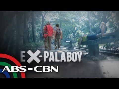 Mission Possible: Ex-Palaboy
