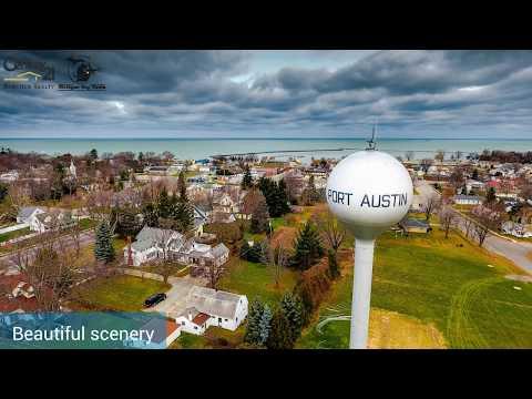 Visit Port Austin, MI