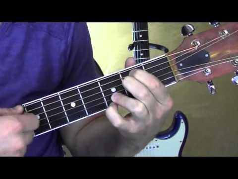 how-deep-is-your-love-★-guitar-lesson-★-calvin-harris-&-disciples