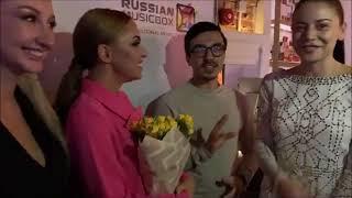 Журнал Дом 2 в прямом эфире 30 04 2019  На презентации клипа Ефременковой и Овсянниковой