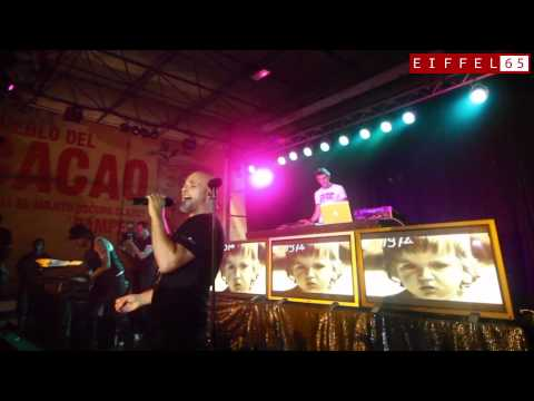 Eiffel65 - Cosa resterà - Live in Turin, Italy - 2011