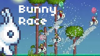 Terraria - The Amazing Bunny Race