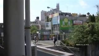 国分寺駅(北口) 駅前再開発で消えた昭和の風景