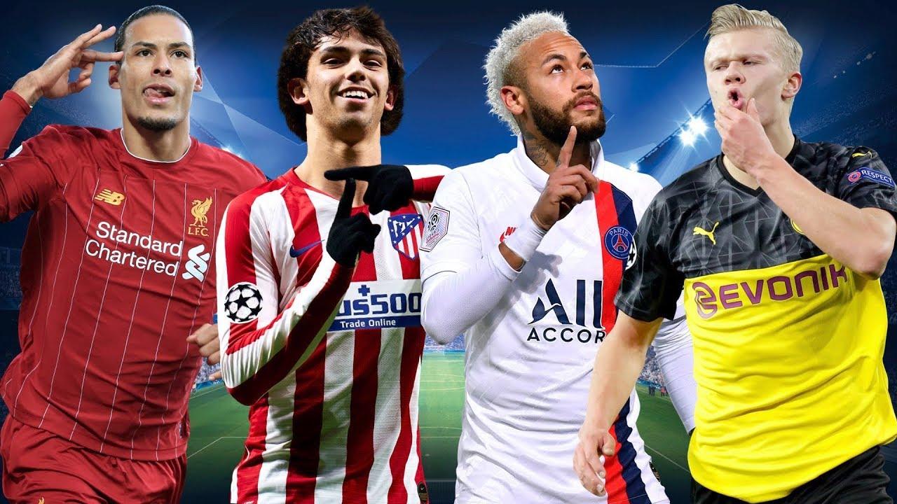 Champions League last-16 second leg preview: can Dortmund ...