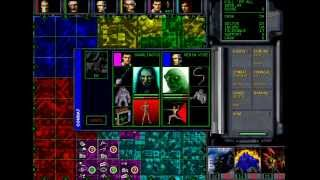 CHAOS OVERLORDS; gameplay on Homicidal mainic -part 3