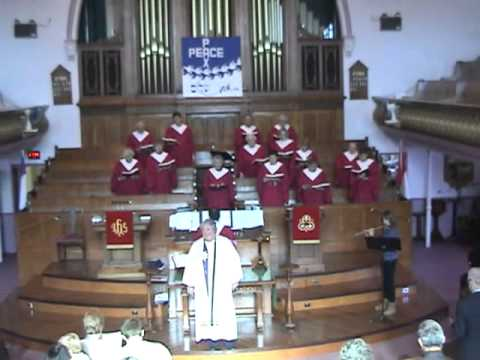 Hymn 542 We Give You but Thine Own