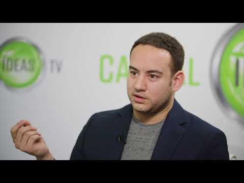 Capital Ideas TV, Episode 35: CEOs of Cronos Group & Indiva; plus Bruce Campbell.