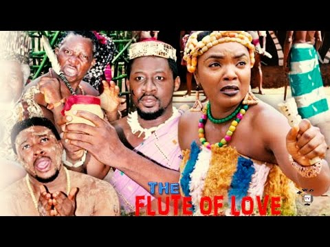 The Flute Of Love Season 1 - Latest 2016 Nigerian Nollywood Movie