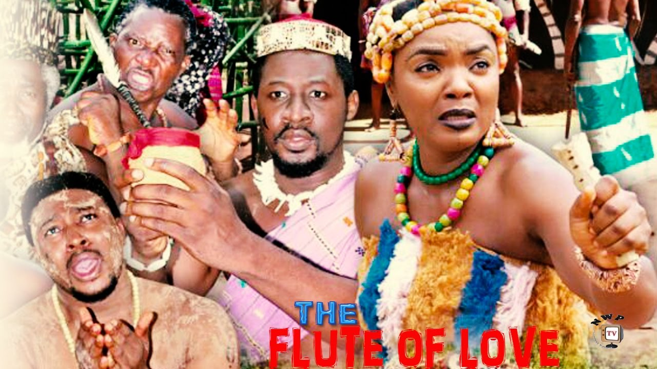 Download The Flute Of Love Season 1  - Latest 2016 Nigerian Nollywood Movie
