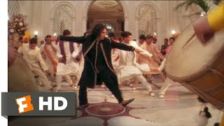 Bride and Prejudice (1/10) Movie CLIP - The Indian MC Hammer (2004) HD