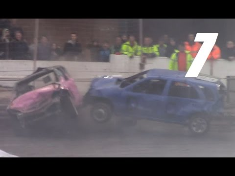 Fcv Unseen 2017 7 (Good Friday, Lynn EA Champ + Wacky Racers)