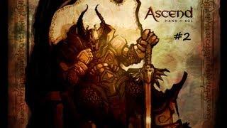 Ascend Hand of Kul [HD+] #002 | Die Reise geht weiter...