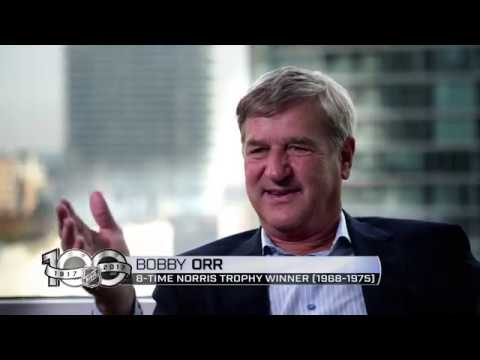 Memories: Bobby Orr wins his eighth-straight Norris