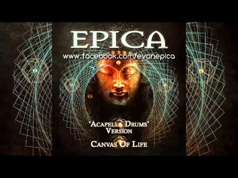 Epica - Acapella Version The Quantum Enigma - Descargar Full Album