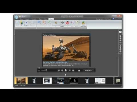 Snagit 11. Recording your screen with real time video, sound and voice over!