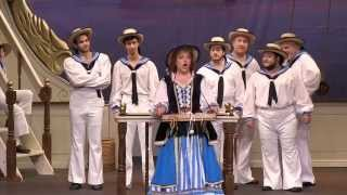I'm Called Little Buttercup (H.M.S. Pinafore 2014)