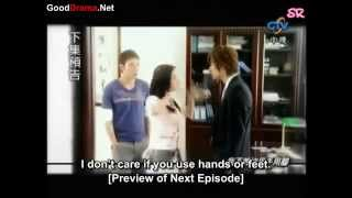 VIC ZHOU Silence EP 5 PART 3